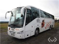 Scania K124 EB IRIZAR 3-axlar Coach - 05