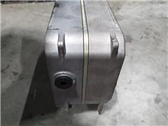 Głowica Kompresora Wabco 4124428022 DAF XF95