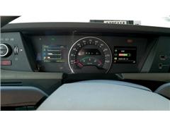 Samochod do krotkiego-VOLVO FH 540 z EPSILON Q170Z