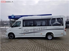 MERCEDES-BENZ SPRINTER 412