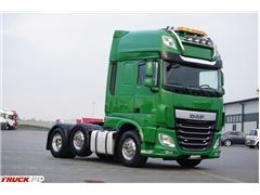 DAF / 106 / 510 / EURO 6 / ACC / PUSHER / 3 OSIE / RET