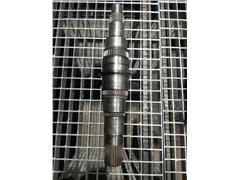 Wałek główny skrzyni biegów Atego G85-6 G60-6