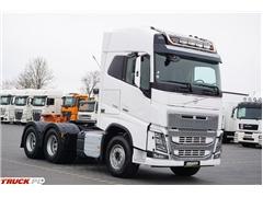 Volvo / FH 16 / 550 / RETARDER / 6 X 4 / EURO 6 / PEŁNA
