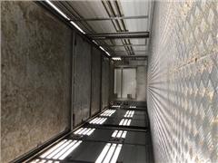 Do Bydla 2 poziomy-Rama ZORZI-Zabudowa I.R.M.A.I-