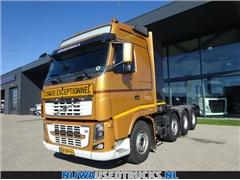Volvo FH16 660 8x4