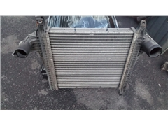 81061006553 Intercooler MAN TGL 210 D0834
