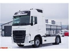 Volvo / FH / 500 / EURO 6 / KLIMA POSTOJOWA / GLOB