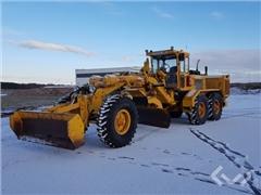 Loader Volvo VHK 510 Snow clearing grader