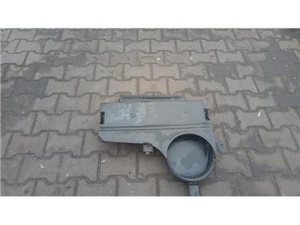 Obudowa filtr kabinowy Mercedes Atego