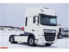 DAF / 106 / 460 / EURO 6 / ACC / SSC / RETARDER / MAŁY
