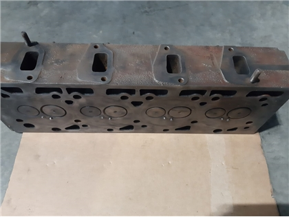 Głowica silnika wtryski AVIA A75 ANDORIA
