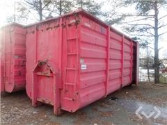 Frinab Container 40m3v märktq9021