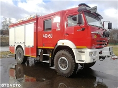 Kamaz GBA 4x4 3500