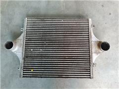Chłodnica powietrza MAN F2000 Intercooler