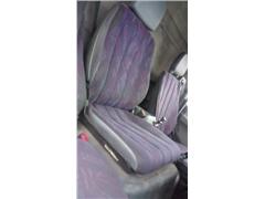 Fotel pasażera 3 Mercedes Atego