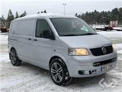 Volkswagen Transporter TDi - 07