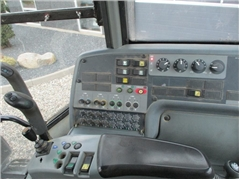 Ciągnik kołowy VALTRA C90 Med frontlift