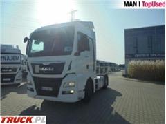 MAN TGX 18.440 E6 BLS