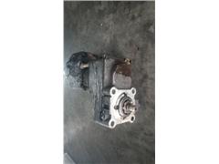 Pompa z przystawka odbioru mocy MAN Skrzynia ZF