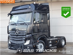 Mercedes Actros Ciągnik siodłowy MERCEDES-BENZ Actros 1842 4X2 LS Retarder ACC BigSpace Euro 6