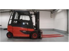 Wózek widłowy LINDE E40HL-01/600