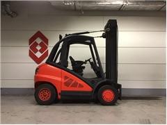 Wózek widłowy LINDE H40D-01