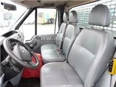 Ford Transit 140T350 4x4, Allrad,Hinterkipper,3. Sitz