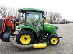 Traktorek kosiarka JOHN DEERE 3520 Kommunal-, Gart