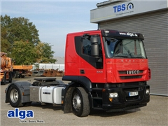 Iveco AT440S36T/P, 1x Schlafliege