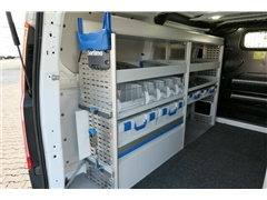 Ford FCC Transit, Servicewagen, Werkstattwagen,Euro 5