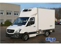 Mercedes 316 CDI Sprinter, Carrier Pulsor 350, Euro 5
