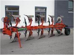 Pług obrotowy Vogel & Noot MS 1000 Vario 5-fur