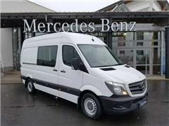 Kombi minibus MERCEDES-BENZ Sprinter 313 CDI 3665