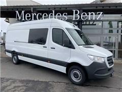 Kombi minibus MERCEDES-BENZ Sprinter 316 CDI DoKa/