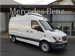 Mercedes Sprinter 316 CDI Frischdienst Fahr-&Standkühlung