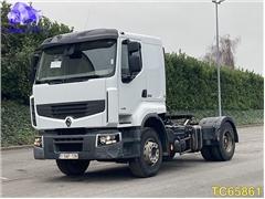 Renault Lander 460 Euro 5