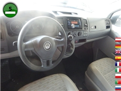 Volkswagen T5 Transporter 2.0 TDI
