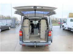 Volkswagen T5 Transporter 2.5 TDI