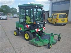 Traktorek kosiarka JOHN DEERE 1445 F1400 KLIMA 4x4