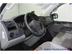 Volkswagen T5 2.0 TDI