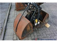 Chwytak ATLAS 2 Schalengreifer 500 mm Drehservo