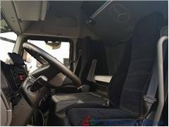Mercedes 923 Mersch Geschlossener Autotransporter