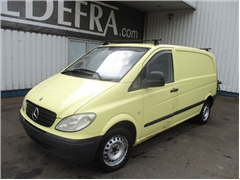 Mercedes Vito 109 CDI , 2.2 , Airco