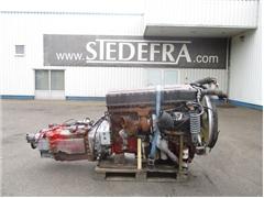 Silnik VOLVO Engine FH12 , D 12 A 380 HP (D 12 A)
