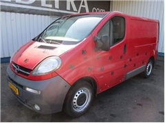 Opel Vivaro 1.9DTI 2.7T L1H1