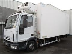 Iveco Euro Cargo 75 E 16 , Reefer truck , Spring Suspens