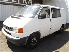 Volkswagen Bestel 0,8 D 50 KW, double cabine