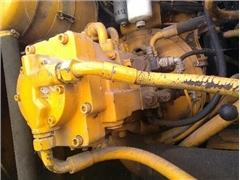 Pompa hydrauliczna Lpvd100 - LPV130 do koparki LIE