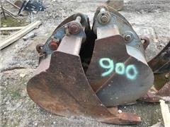 Chwytak LIEBHERR A900 LIEBHERR A900