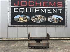 Wysięgnik JIP do ładowarki kołowej Schaffer